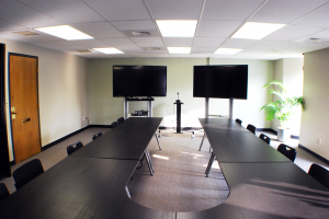 Available Large Meeting Room
